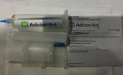 advion ant bait gel With 4 Bait Station's