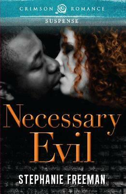 Necessary Evil by Freeman, Stephanie | Paperback Book | 9781440550935 | NEW