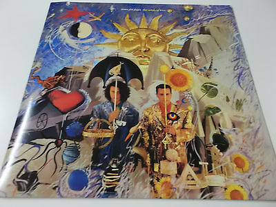 Tears For Fears - The Seeds Of Love - Vinyl Lp Made In U.s.a. - Neu (Cut Out)