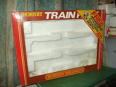 HORNBY CLASS 110 3 CAR DMU EMPTY BOX ONLY - No.1