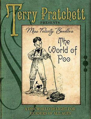 The World of Poo (Discworld), Terry Pratchett | Hardcover Book | 9780857521217 |