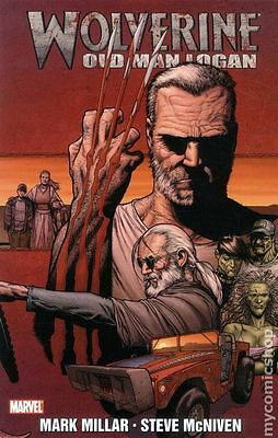 Wolverine Old Man Logan TPB (2010 Marvel) #1A-REP NM