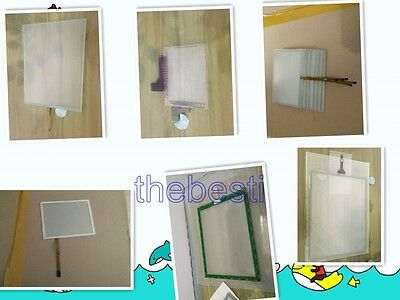 1 PC New For AMT28161 Touch Screen Glass