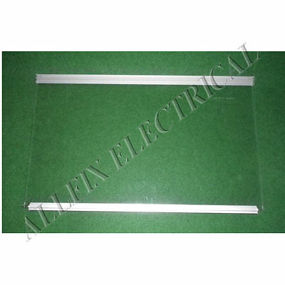Fisher & Paykel 635 Series Large Fridge Compartment Shelf # FP836806, 836806