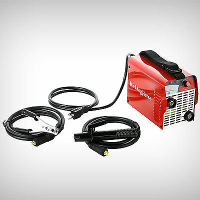 KickingHorse™ A100 Ultra Portable Arc Welder 100A DC,120V input. Canada stock!