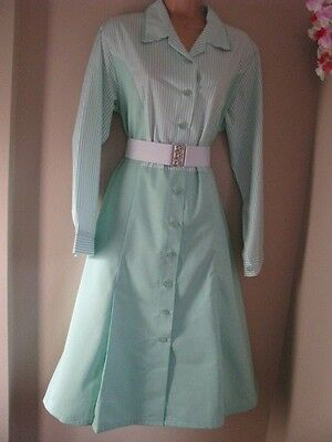 house keeping dress by alexandra new old stock size 18