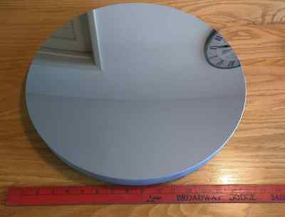 """Never Used 17.5"""" Coulter Mirror and 4.25"""" Secondary Mirror Set FOR SALE"""