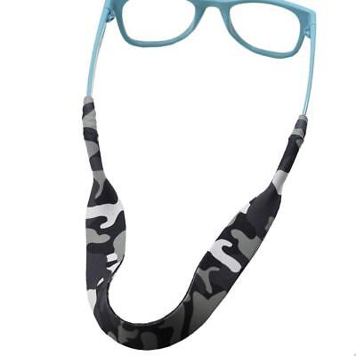 Camo Neck Cord Lanyard Glasses Strap Spectacle Holder Spectacles Sunglasses