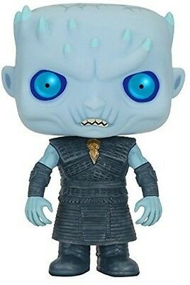 Game Of Thrones - Night King - Funko Pop! (2016, Toy New)