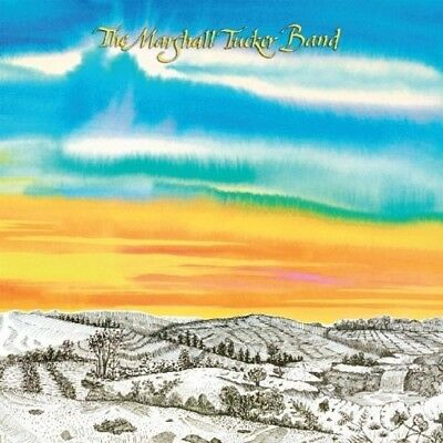 Marshall Tucker - The Marshall Tucker Band [New CD]