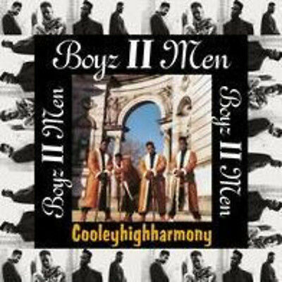 Boyz II Men - CooleyHighHarmony [New Vinyl]
