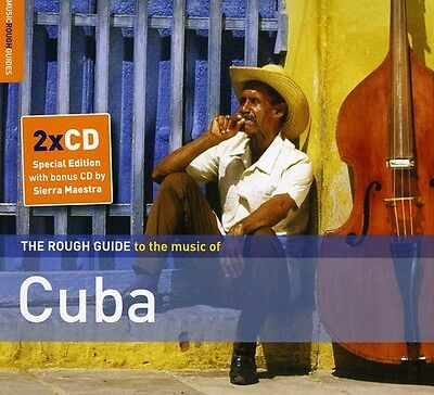 Various Artists - Rough Guide to the Music of Cuba (Second Edition) [New CD] UK