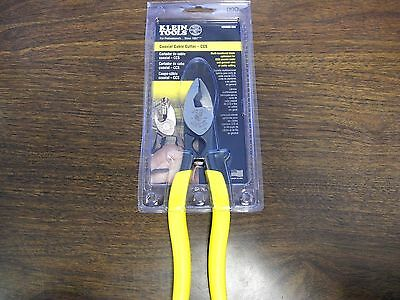 Klein Tools Coaxial Cable Cutter- Ccs Vdv600-096 # New