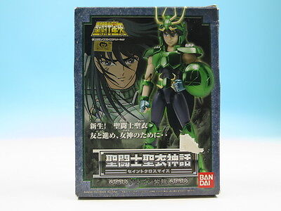 [FROM JAPAN]Saint Seiya Myth Cloth Saint Seiya DragonShiryu Action Figure Ba...