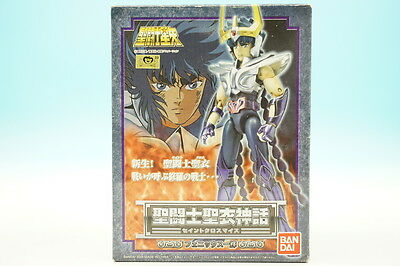 [FROM JAPAN]Saint Seiya Myth Cloth Phoenix Ikki Action Figure Bandai