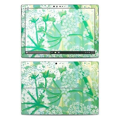 NEW Vinyl Skin for Surface Pro 3, 4, Book Hedgerow Sticker Decal Cover