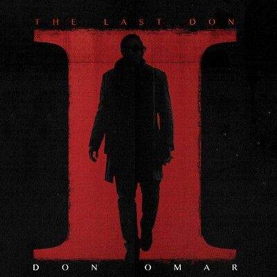Don Omar - Last Don II [New CD]