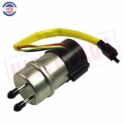 Fuel Pump 4 Wires Replace For SUZUKI RF600RT RF900R 1993-97 15100-21E01 NEW
