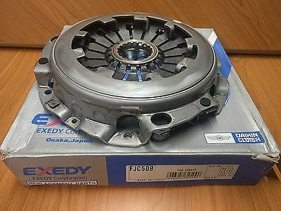 Clutch Pressure Plate for Subaru Impreza Legacy - EJ20 Turbo Engine