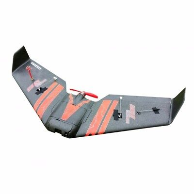 Reptile S800 SKY SHADOW 820mm FPV EPP Flying Wing Racer PNP With FPV System
