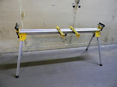 DeWalt Heavy Duty Miter Saw Stand DWX723