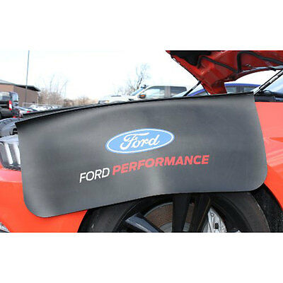 Ford Performance M-1822-A7 Accessories Fender Cover Black