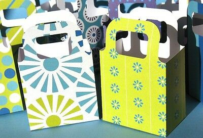 Summer Picnic - Any Occasion Goody Gift Bags