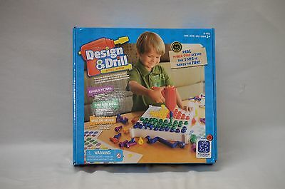 Educational Insights Design & Drill Activity Center Toy Drill &Hand Tools (71)