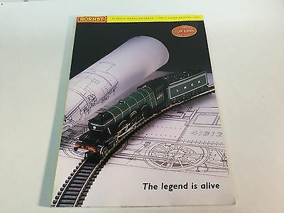 Hornby Model Railways Catalogue - Forty-Third 43rd Edition 1997