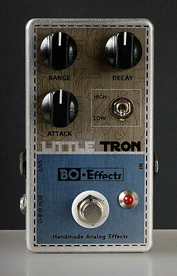 "Envelope filter ""BO*Effects Little Tron"" Mu-Tron / Mutron Tone"
