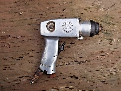 """Chicago 3/8"""" Pneumatic Air Impact Wrench  CP-721 Japan"""