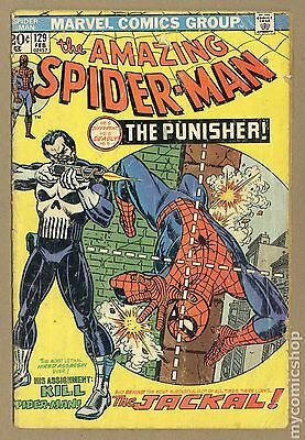 Amazing Spider-Man (1963 1st Series) #129 FR 1.0