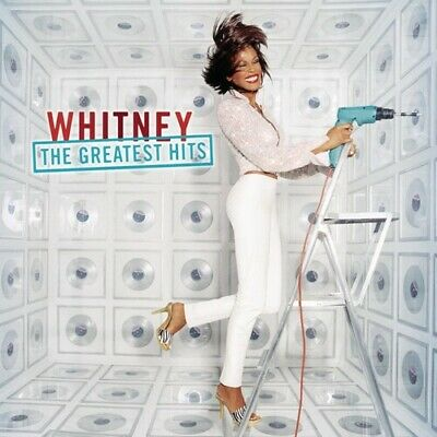 Whitney Houston - Whitney the Greatest Hits [New CD]