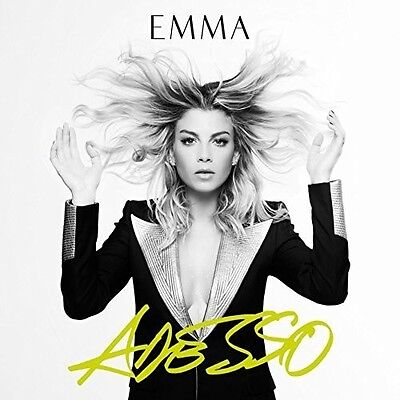 Emma - Adesso: Tour Edition [New CD] Italy - Import