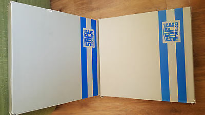 France - Superb Collection In 2 Albums - All Mnh Vf With Gum-Perfect !