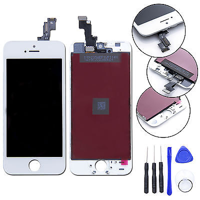 For iPhone SE LCD Screen Replacement Front Panel Display Assembly Digitizer OEM