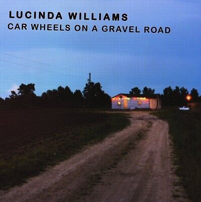 Lucinda Williams - Car Wheels on a Gravel Road [New Vinyl] Holland - Import