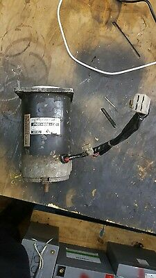 freerider mobility scooter motor  pm11-0301-c47
