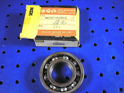 Getriebe Lager Gt 550 Gear Box  Bearing Roulement Coussinet Transmision