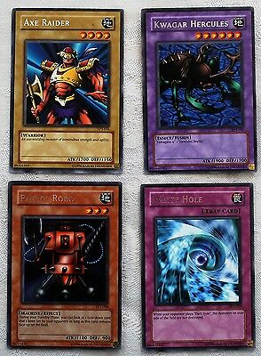 2003 Yu-Gi-Oh! 3rd Set of Tournament Cards (TP3) - 12 out of 20 Cards!  All NM!
