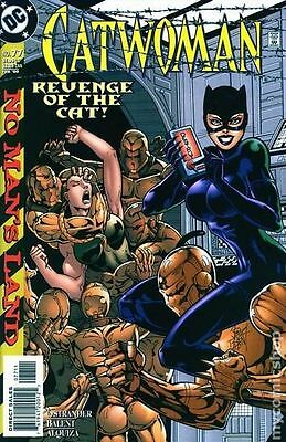 Catwoman (1993 2nd Series) #77 FN