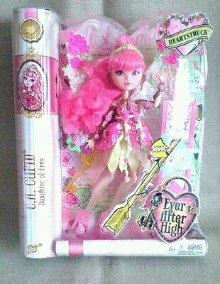Ever After High - Heartstruck - C A Cupid Doll