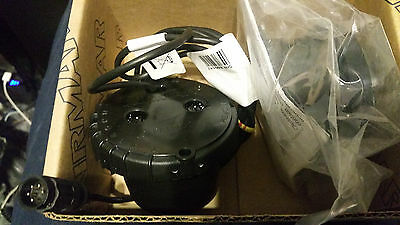 Airmar P79 Depth / Fishfinder Transducer & Internal Mount Kit - No Holes Needed