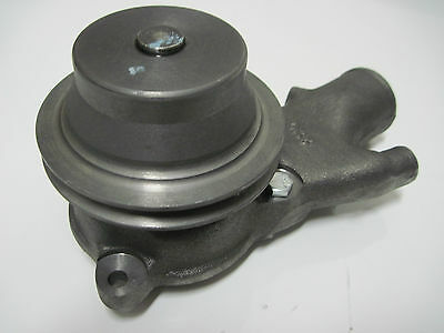 Hyster 1383997, 1498507, 1377127 Water Pump New Fits Gm 3.0 - H50Xm