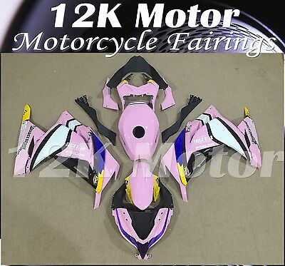 Fairings Set Bodywork kit For KAWASAKI NINJA300 2013 2014 2015 2016 Plastic 10
