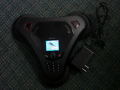 Parrot Phone Conference System Bluetooth