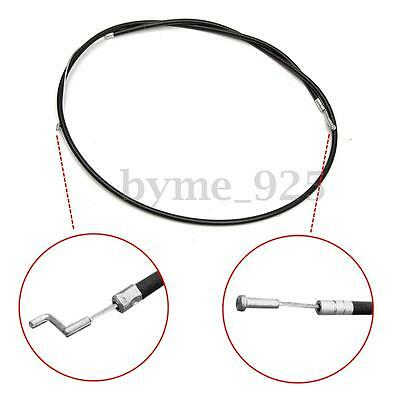 Universal Lawn Mower Throttle Control Cable for Electric Petrol Lawnmowers Honda