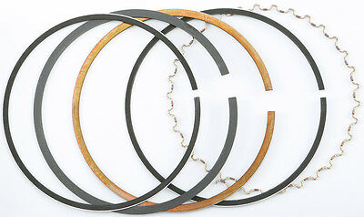Wiseco Piston Ring Set 77mm +1.5mm Over for Yamaha FZR1000 1989-1996 12:1