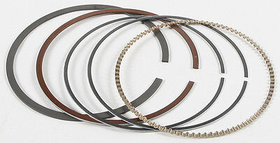 Wiseco Piston Ring Set Standard Bore 102mm Honda TRX700XX 2008-2012 10.5:1 Comp.