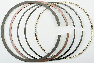 Wiseco Piston Ring Set 92mm Standard Bore for Yamaha WR400F 1998-2000